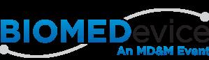 Logo BiomeDevice Messe