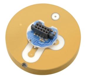 Kapazitiv keramischer Drucksensor von Endress+Hauser