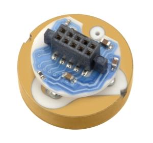 Kleiner kapazitiv keramischer Drucksensor von Endress+Hauser