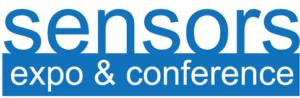 Logo Sensors expo&conference